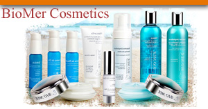 BioMer Cosmetics Alta Cosmética Natural